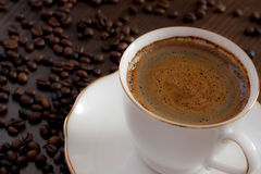 Coffee natural Royalty Free Stock Images