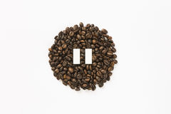 Coffee Pause Royalty Free Stock Photo