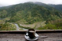 Coffee - Philippines Stock Photo
