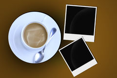 Coffee photos Stock Photography