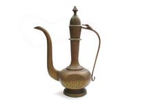 Coffee-pot. From Middle East Stock Images