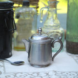 Coffee Pot Royalty Free Stock Images