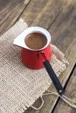 Coffee pot Royalty Free Stock Photos