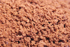 Coffee Powder Royalty Free Stock Image