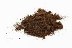 Coffee powder Royalty Free Stock Photography
