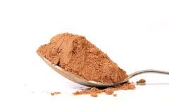 Coffee powder Royalty Free Stock Photo