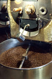 Coffee Roaster Royalty Free Stock Image