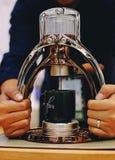 Roxpresso royalty free stock photos