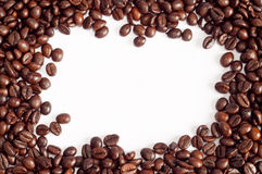 Coffee scope Stock Photo