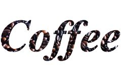 Coffee Script Stock Photos