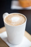 Coffee (selective soft focus) Stock Photo