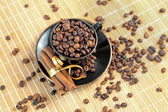 Coffee (series) Stock Photo