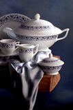 Coffee Set Royalty Free Stock Photography