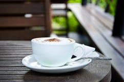 Coffee shop Royaltyfri Bild