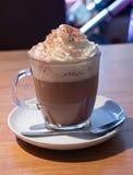 Coffee shop Fotografering för Bildbyråer