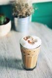 Coffee shop Royaltyfria Foton