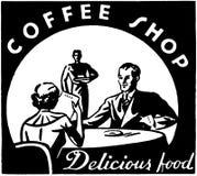 Coffee Shop Stock Photography