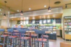 .Coffee shop blur background. Coffee shop blur background Stock Photos