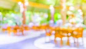 Coffee shop blur background with bokeh image. Coffee shop blur background with bokeh image Stock Images