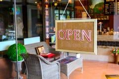Coffee shop Royalty Free Stock Photos