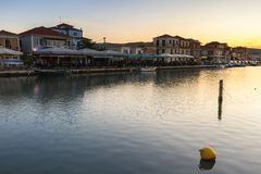 Lefkada Stock Images