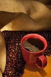 Coffee Still Life Royalty Free Stock Photo