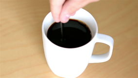 Coffee stock footage