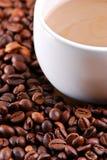 Coffee Story Royalty Free Stock Photos