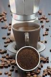 Coffee. Royalty Free Stock Photos