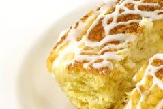 Free Coffee Streusel Cake Stock Photos - 4115183