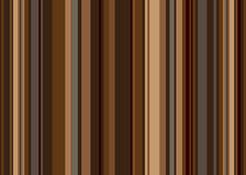 Coffee stripe retro Stock Images