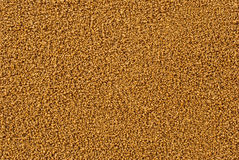 Coffee substitute made from barley malt as a background. Coffee made from barley malt as a background Royalty Free Stock Photo