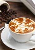 Coffee sweet Stock Image