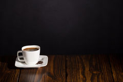 Coffee table background Royalty Free Stock Photo
