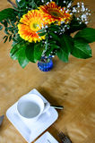 Coffee table Stock Photos