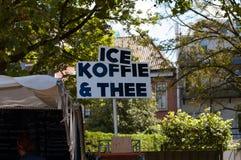 Coffee & Tea Royalty Free Stock Image