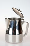 Coffee and tea kettle Royalty Free Stock Photos