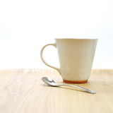 Coffee and tea mug Royalty Free Stock Photography