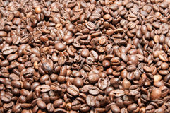 Coffee texture or background Royalty Free Stock Photo