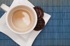Coffee time! Royalty Free Stock Images