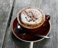 Coffee time. stock photos