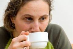 Coffee time Stock Photo