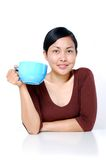 Coffee time! Royalty Free Stock Photos