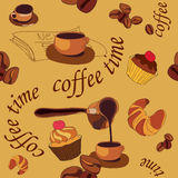 Coffee time Stock Photos