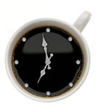 Coffee Time. Royalty Free Stock Photo
