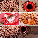 It is coffee time Royalty Free Stock Photography