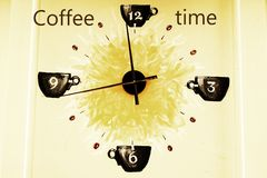 Free Coffee Time Royalty Free Stock Photography - 41073827