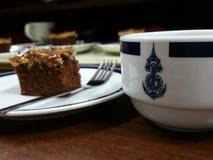 Coffee. Time bkk Royalty Free Stock Photo