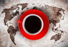 Coffee time Royalty Free Stock Image
