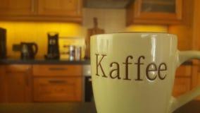 Coffeetime Stock Photo
